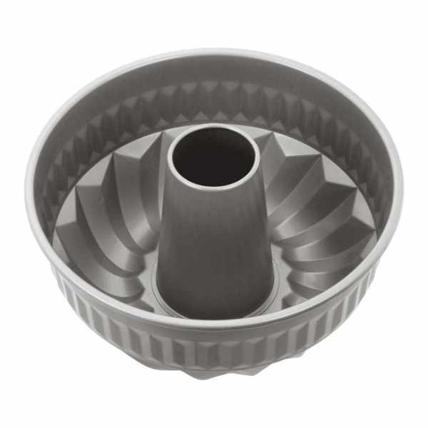 Forma do babki 21,0x9,5cm Judge Bundt Mould szara