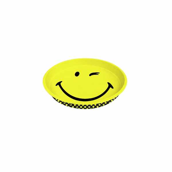 Taca 33 cm Zak! Designs Smiley