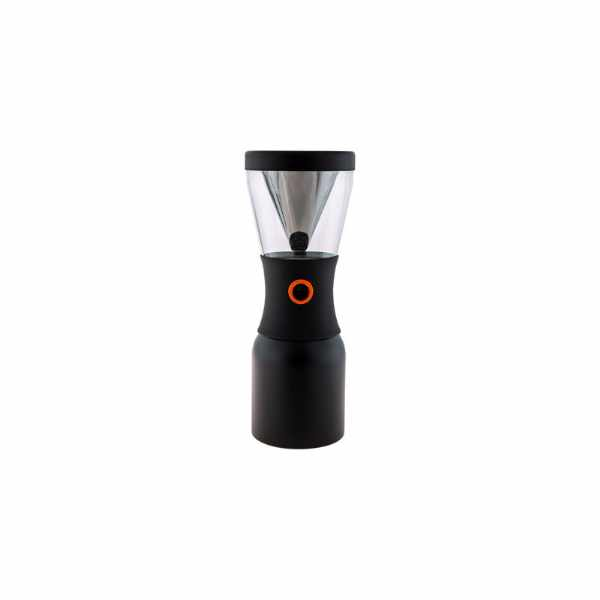 Zaparzacz Cold Brew Insulated Portable Brewer 1 l Asobu czarny